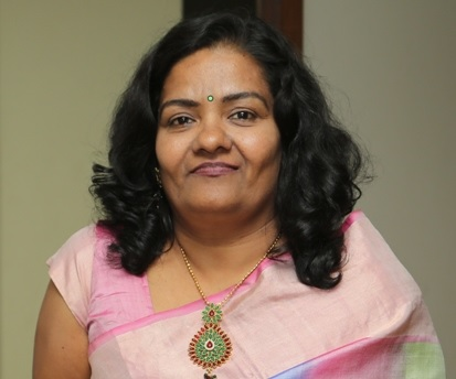 Dr. Sangita Tanaji Ghodake, Affiliated to Savitrib