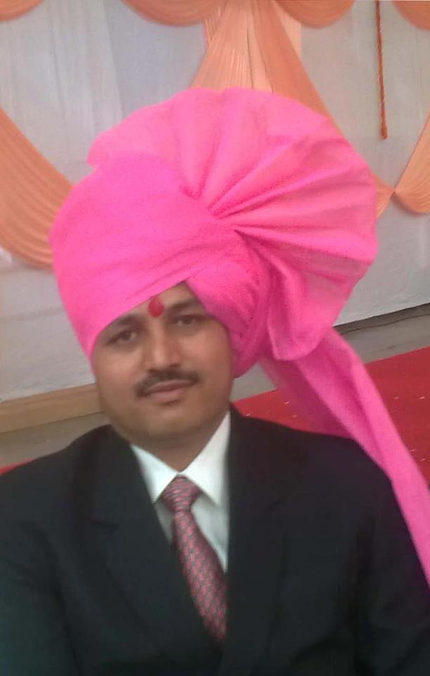Dr. Mallikarjun Karjgi Associate Professor, SSD Sr