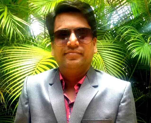 Dr. Yogesh T, Malshette, Editor-in-Chief<br/>PUNE