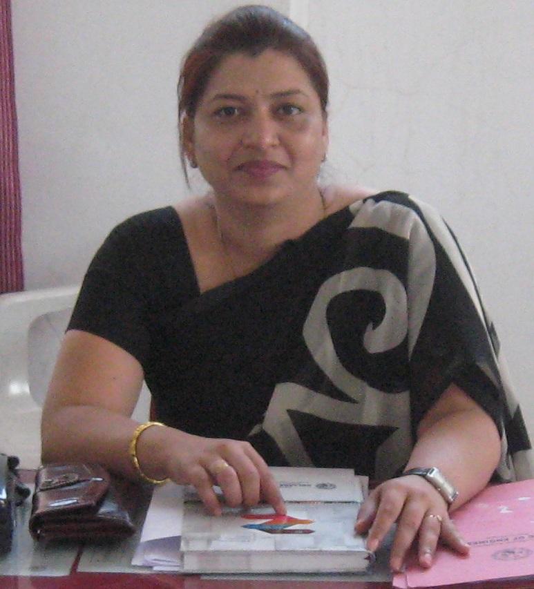 Dr. Snehalata D Deshmukh,
