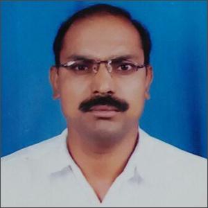 Dr R T Bedre Principal, SPPA College, Shirsala, Di