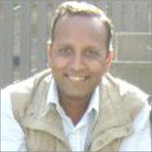 Shardool Thakur, Assistant Professor, Dept. of Eng