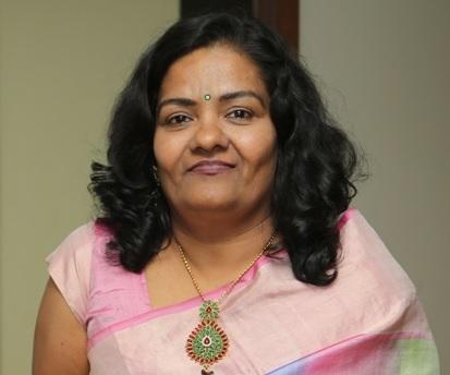 Dr. Sangita Tanaji Ghodake, Affiliated to Savitrib