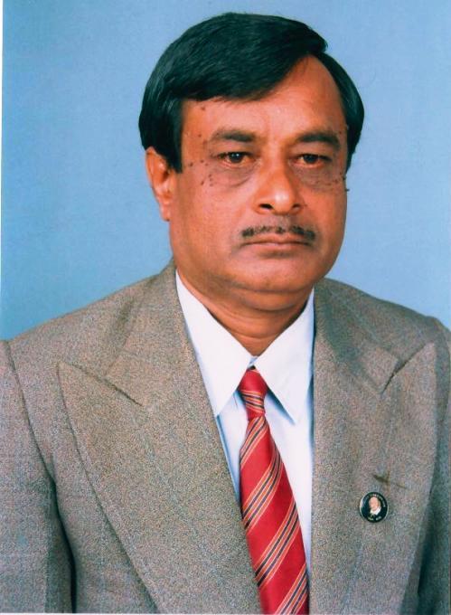 Dr Basavaraj Naikar, D Litt (California) Former Pr