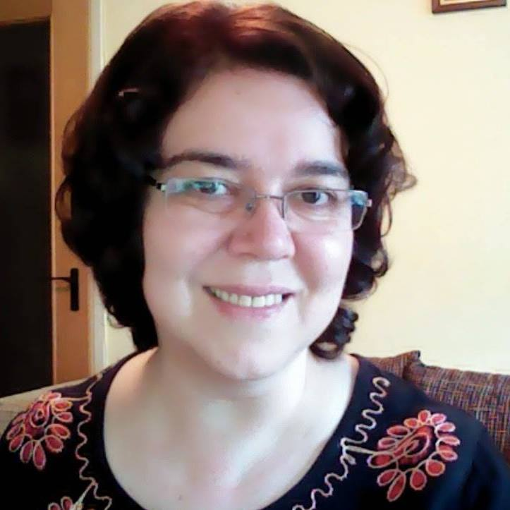 Dr Ecaterina Patrascu, Editor-in-Chief, European A