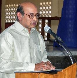 Aju Mukhopadhyay, Poet, Fictionist, Critic, Essayi