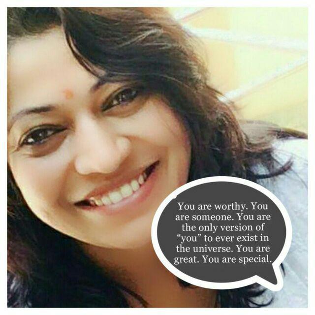 Pratibha Jagtap, Head, Dept of Humanities and Scie