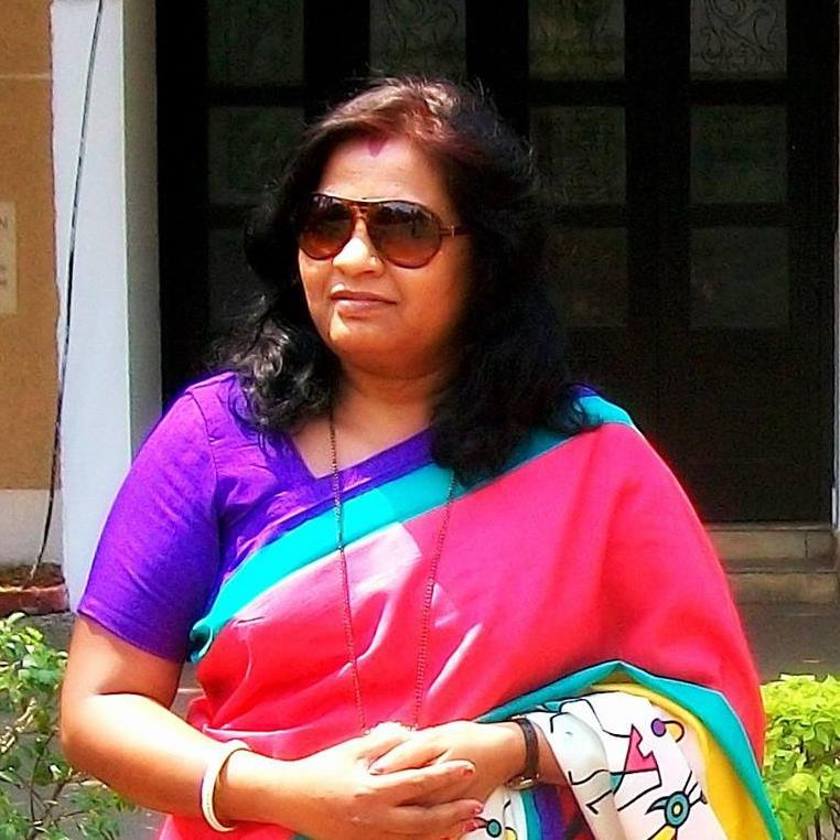 Mohini Gurav, Asst. Prof. Dept. of English, GMD Ar
