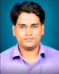 Er Gajanan Mangnale Assistant Professor, Governmen