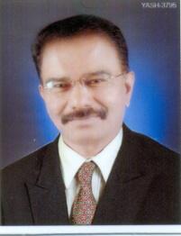 Dr. Vijay R. Thombare,Associate Professor in Civil
