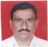 Deepak Bhalerao, Assistant Professor in Physics. A
