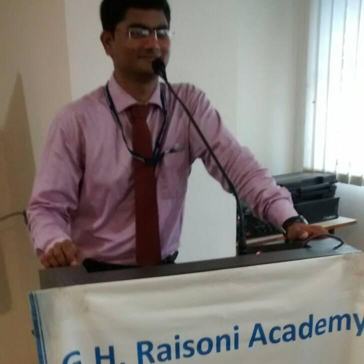 department of civil engineeringgh raisoni college Civil engineering primarily covers activities of engineering discipline from  planning, designing and construction of buildings to development of water  supplying.