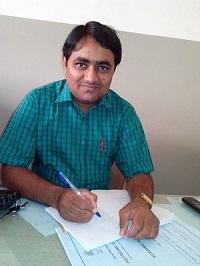 Dr Pritam Thakur Assistant Professor in English at
